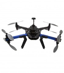 3drobotics Rtfx8915 X8 Heavy Lift Multicopter Drone 915 Mhz